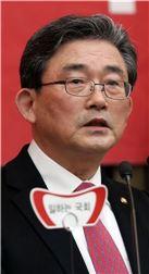 이한구 새누리당 공천관리위원장. 사진=아시아경제DB
