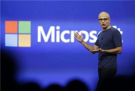 MS, 중국 최대 포탈 '바이두' 손잡고 윈도우10 배포한다