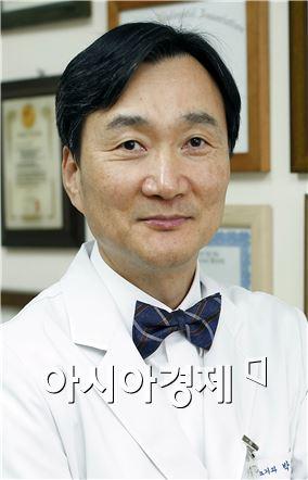 전남대의대 박광성 교수