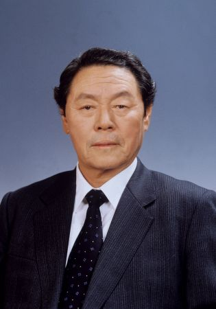 신춘호 농심그룹 회장