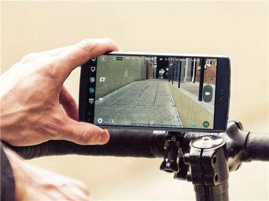 LG V10 비디오 전문가모드