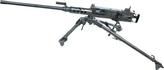 S&T중공업 K6중기관총