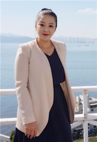 정소영 설빙 구매팀 차장