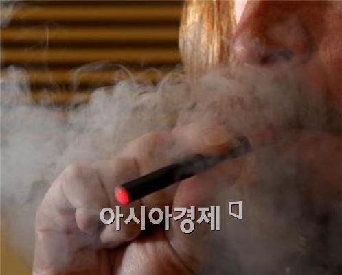 전자담배. 사진=아시아경제DB
