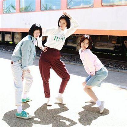 '응답하라 1988' 이민지, 혜리, 이세영. 사진=tvN 공식 인스타그램 화면 캡처