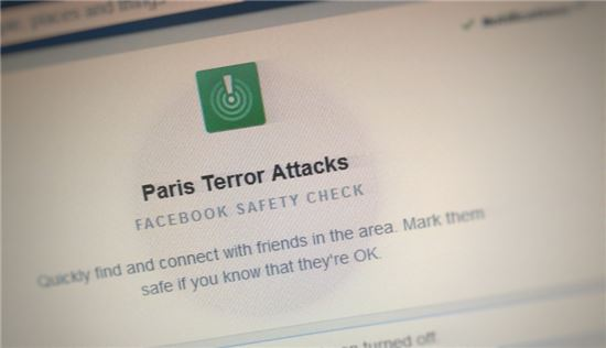 """저커버그 CEO """"테러 피해자 도울 것""""…테러 발생한 나이지리아에 '안전확인' 적용"""