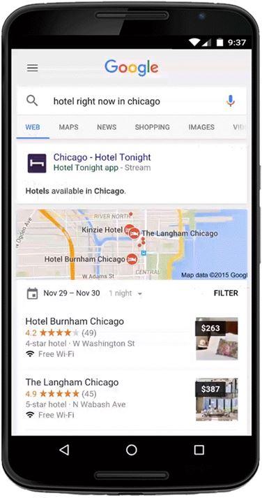 구글, 앱을 스트리밍으로 보여준다…앱 설치 없이 이용한다
