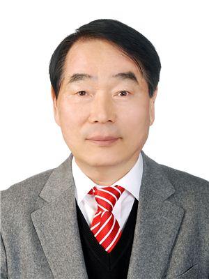 ▲김철년 성동조선해양 신임 대표이사