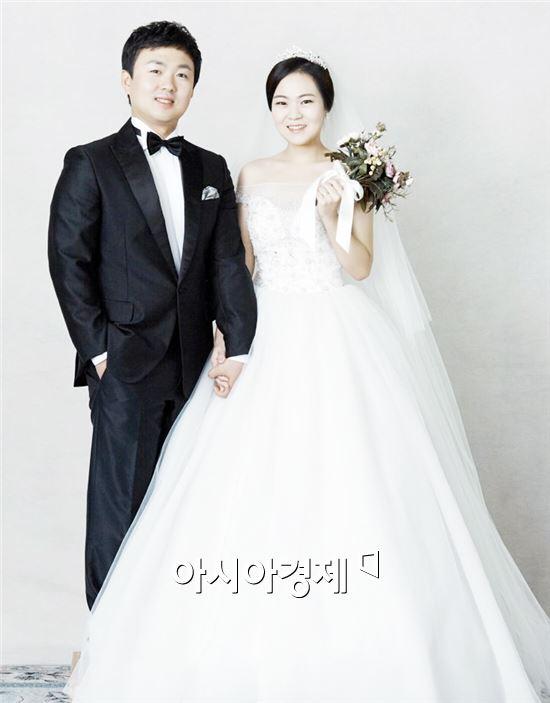 고영득-천진영 커플
