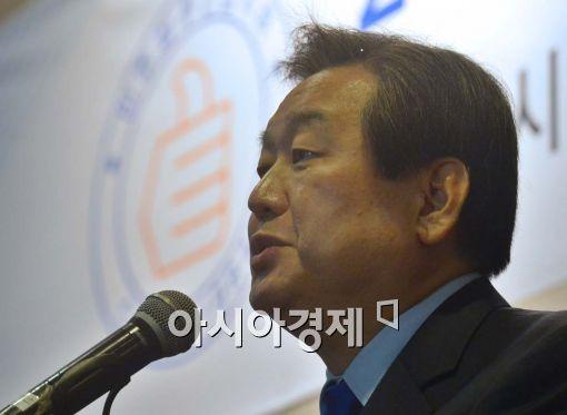 김무성 새누리당 전 대표