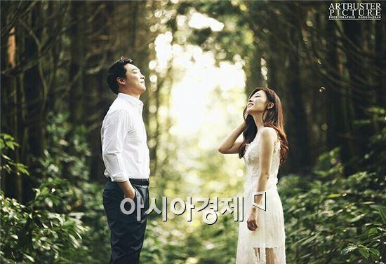 김주형-정주희 커플