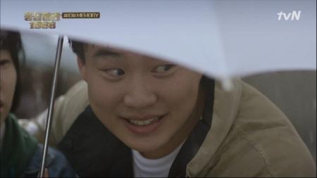 안재홍. 사진=tvN '응답하라 1988' 방송화면 캡처