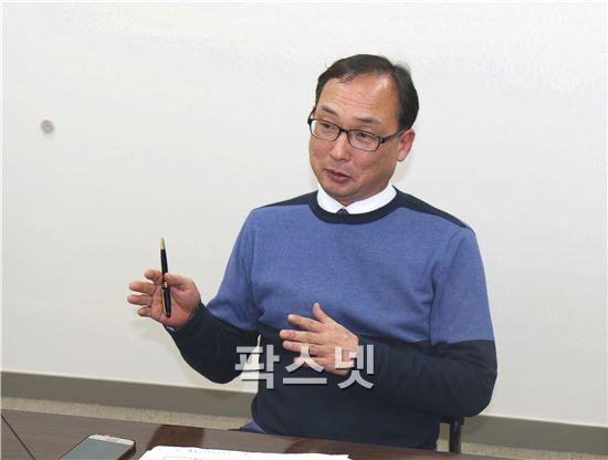 """가희 서영우 대표 """"영업 확대로 재무구조 개선…사업 다각화 추진"""""""