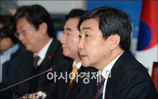 """이종걸, 최고위 복귀…""""文 사퇴, 큰 결단·만시지탄"""""""