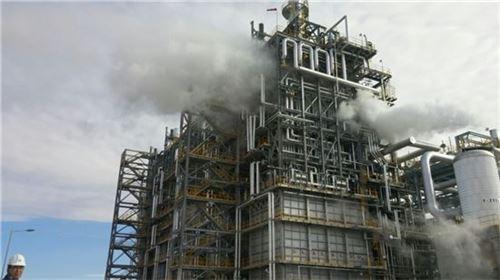▲에틸렌 생산 공장 (기사 내용과 무관)