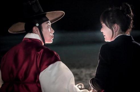 윤두준, 김슬기. 사진=김슬기 인스타그램 화면 캡처
