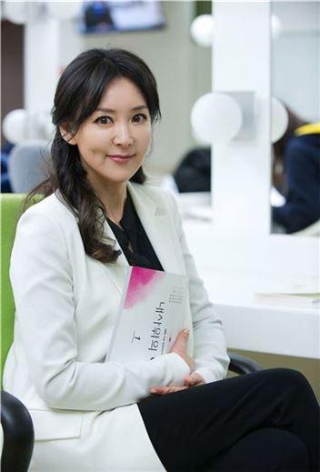 이상아. 사진=SBS '어머님은 내 며느리' 후속 '내 사위의 여자' 제공
