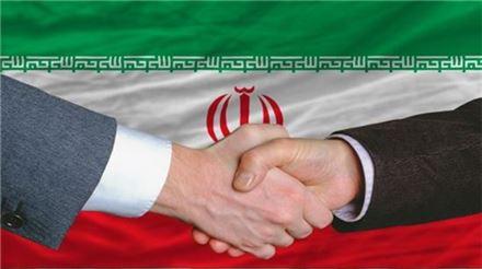 이란 제재 해제. 사진=아시아경제DB