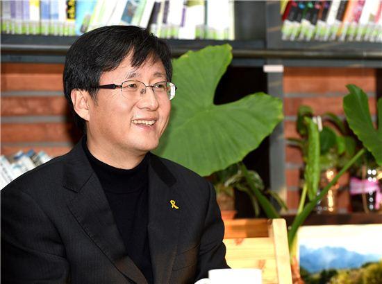 김성화 노원구청장