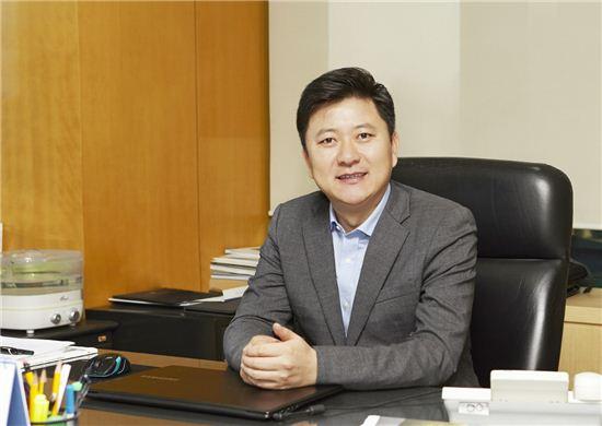 신상국 대표이사 부회장