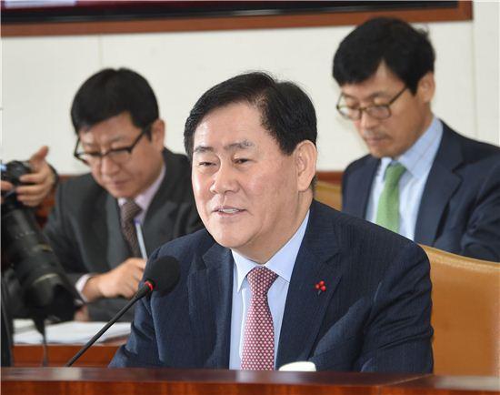 최경환 새누리당 의원