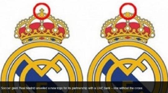 레알 마드리드 엠블럼, 사진=폭스스포츠 홈페이지 캡쳐