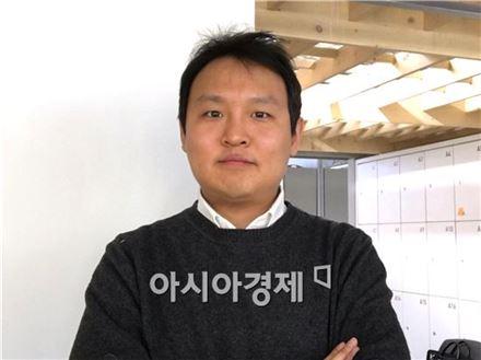 백승욱 루닛 대표