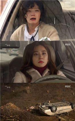 드라마 '내 딸 금사월'. 사진=MBC '내 딸 금사월' 방송화면 캡처.