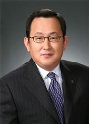 유병진 명지대 총장 취임