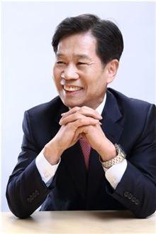 김재식 현대산업개발 사장.