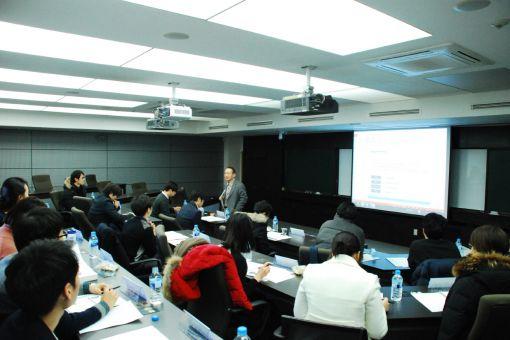 KAIST 경영대학, 정보미디어 MBA 과정 개강