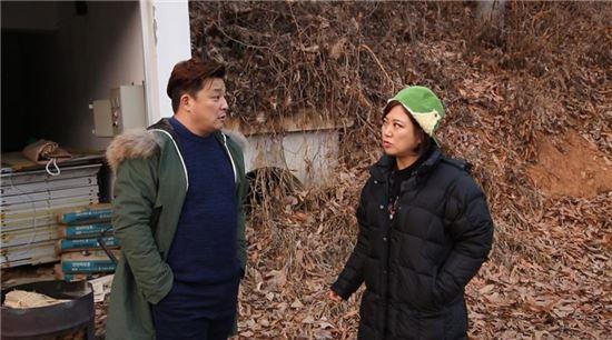 님과함께2 김숙 윤정수 / 사진=JTBC 님과함께2 제공