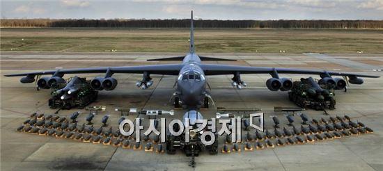 B-52 전략 폭격기