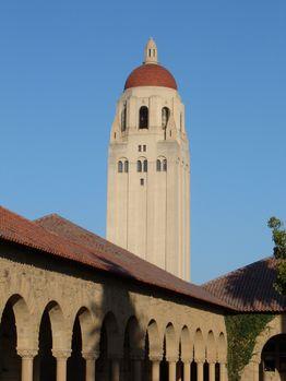스탠퍼드대학교(사진/위키피디아)