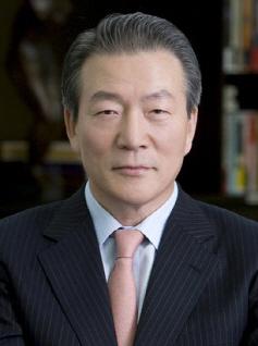 이수창 생명보험협회장(전 삼성생명 사장)