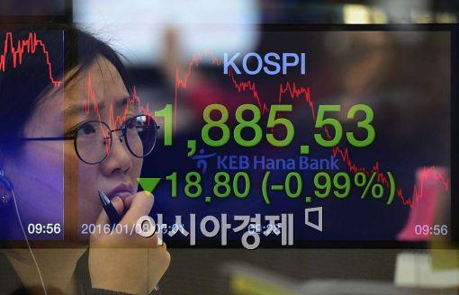 'CHINA' 4+1 위기 5종세트, 한국을 덮치다