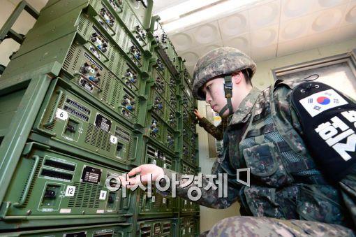 북, 전방 포병부대 병력 대폭 증강… 확성기방송 대응나서나