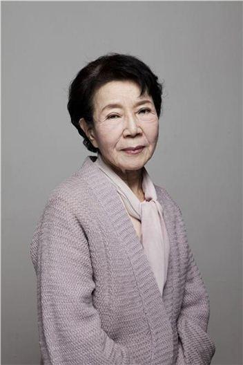 배우 백성희, 70년 연기인생 마무리하다