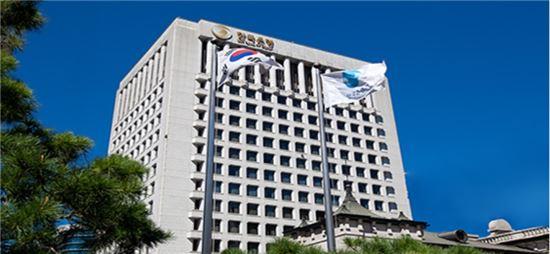 한국은행 본관
