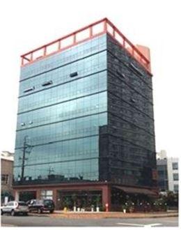 중기연구원이 새 사옥으로 마련한 구로디지털단지 인근 태웅빌딩.
