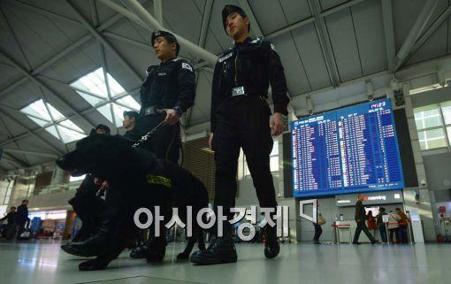 인천공항, 보안 또 뚫려…베트남 환승객 10시간째 수색중