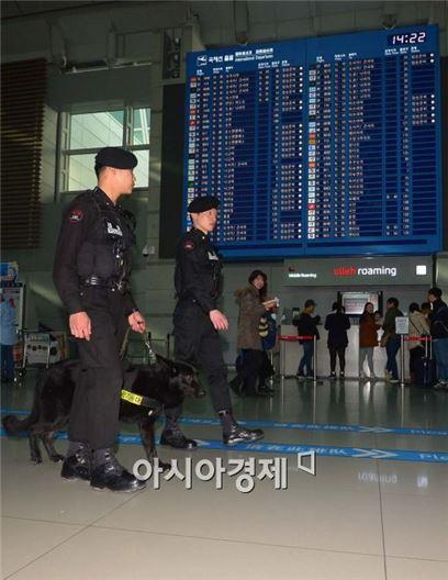 인천공항 / 사진=아시아경제 DB