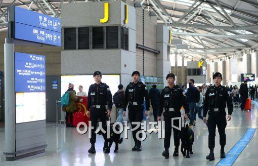당정, 내일 인천공항서 안전·방역 대책 협의…김무성 주재