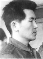 1968년 통혁당 사건으로 무기징역형을 선고받은 신영복 선생.