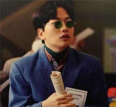 응답하라 1988 이동휘. 사진=이동휘 인스타그램
