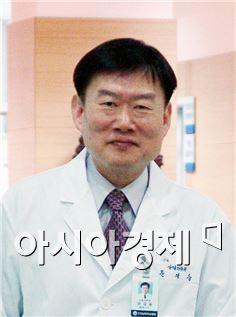 화순전남대병원 문재동 교수