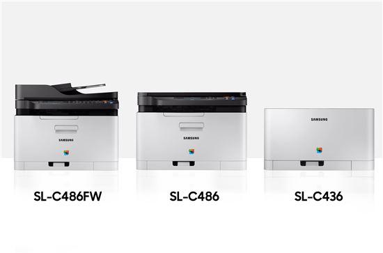 삼성전자 알뜰 토너 프린터