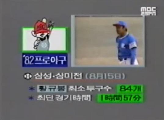 황규봉 사진=MBC SPORTS