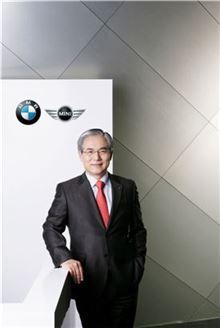 김효준 BMW 그룹 코리아 대표
