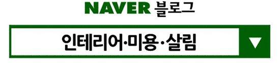 네이버 이용자가 열광한 블로그는 '인테리어ㆍ뷰티ㆍ살림'
